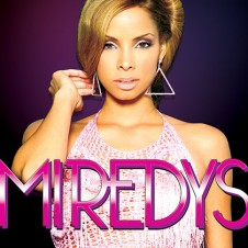 Miredys – Self titled EP